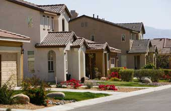 Rancho New homes in rancho cucamonga near victoria gardens