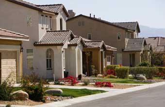 Rancho New homes in rancho cucamonga near victoria gardens