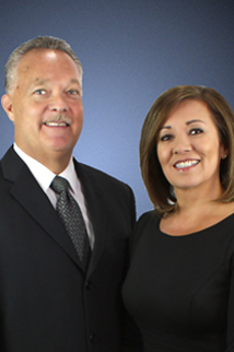 Real Estate Agent PETER & PAT PALLESEN