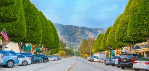 Glendora … A Lovely Place to Live!