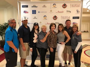 West Covina PD Golf Tournament