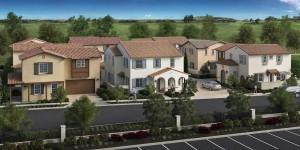 Home Sweet Home: Upland, California